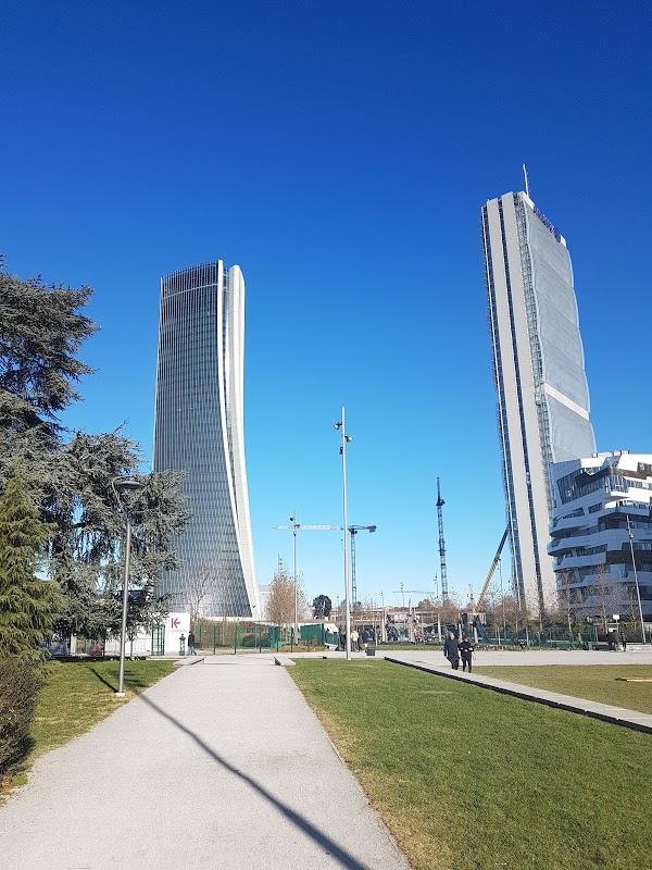 Fiera Milano Congressi S.p.A.