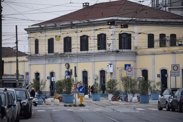 Milano Porta Genova